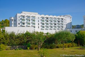 Aïga resort thermal -18-
