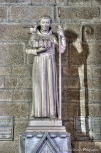 Saint-Arédius -3HDRa-