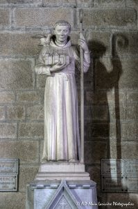 Saint-Arédius -3HDRn-