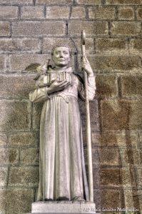 Saint-Arédius -4HDRa-