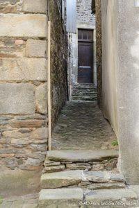 La porte au fond