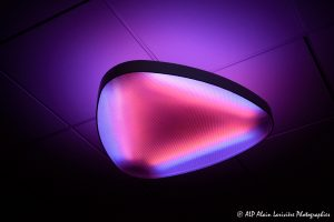 Psychedelic neon -1a-