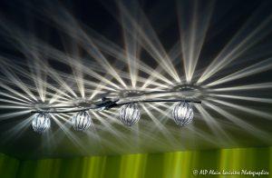 Faisceaux de lumière -1-