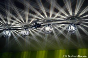 Faisceaux de lumière -4-