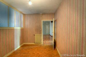 La vieille maison abandonnée, le bureau -1-
