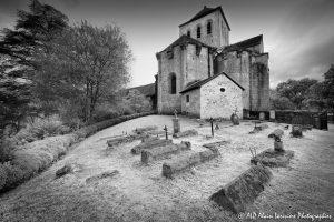Le cimetière des moines -1COMPOSITEN&B-