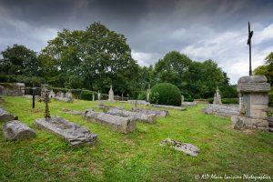 Le cimetière des moines -5M2-