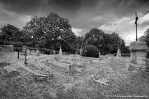 Le cimetière des moines 5M2N&B-