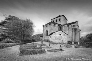 Le cimetière des moines -7COMPOSITEN&B-