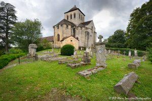 Le cimetière des moines -9M1-