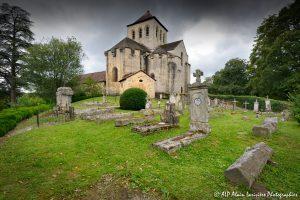 Le cimetière des moines -9M2-