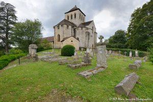 Le cimetière des moines -9N-