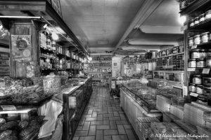 Le palais des délices -2N&B-