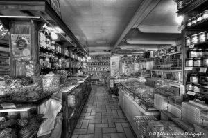 Le palais des délices -3N&B-