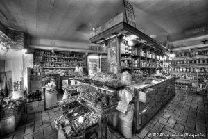 Le palais des délices -4N&B-