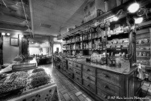 Le palais des délices -7N&B-