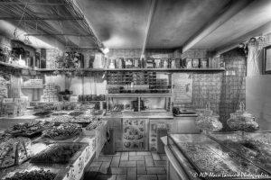Le palais des délices -20N&B-