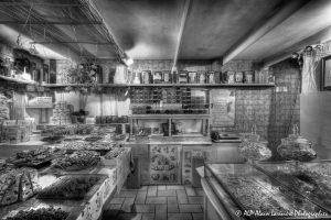 Le palais des délices -21N&B-