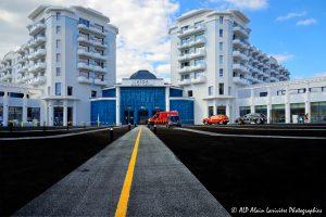 Aïga resort thermal -1-
